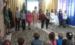 Свято Миколая у дошкільному закладі