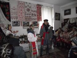 Школьники Доброполья во время каникул ознакомились с историческими и духовными памятками Полтавщины