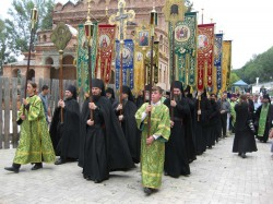 Память прп. Иоанна Затворника Святогорского