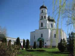 Паломничество в Свято-Ильинский мужской монастырь с. Варваровка Северодонецкой епархии