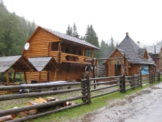 Буковина-Подолия-Закарпатье