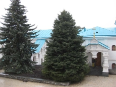 Святогорье - ВЕСНА_1